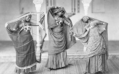 Pallavi. Seminario residenziale di danza odissi e yoga