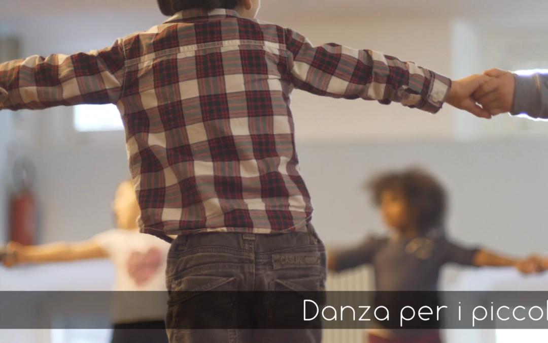 Danza per i piccoli