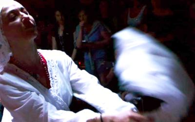 Ilè Orichas. Danza, canti e ritmi di tradizione afrocubana.